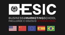 Intersector - Parceiros - Logotipos - ESIC