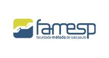 Intersector - Parceiros - Logotipos - Famesp