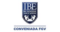 Intersector - Parceiros - Logotipos - IBE