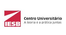 Intersector - Parceiros - Logotipos - IESB